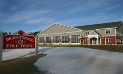 Brentwood Fire Department