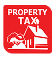 Click here to review taxes by name, address, or map/lot.